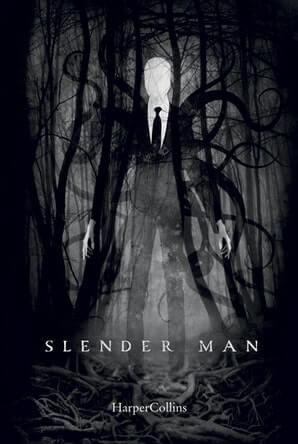 Halloween 2019 Slender man di Anonimo