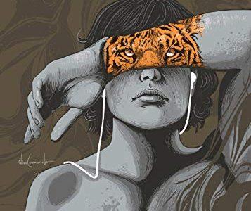 Tiger Blues di Jimi b. Jones