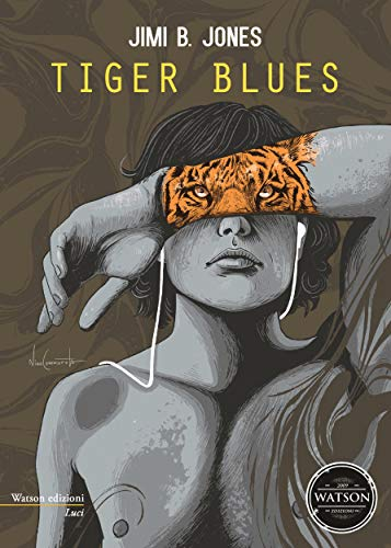tiger blues di jimi b. jones