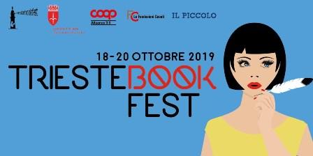 triestebookfest 2019 - buona la prima