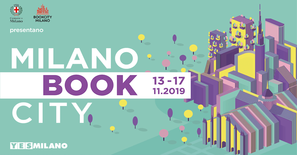 Eventi novembre 2019 - BookCity Milano 2019