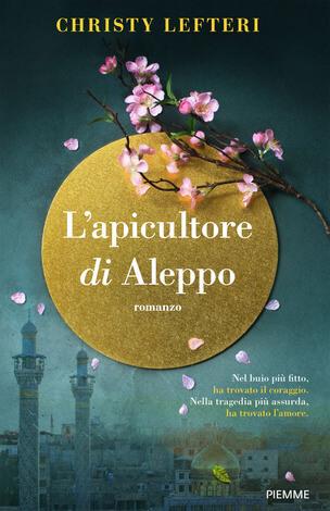 l'apicultore di Aleppo - letture per il weekend