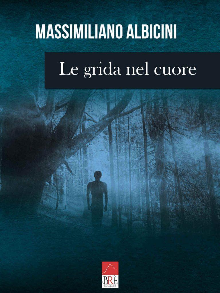 Segnalazioni letterarie - Massimiliano Albicini