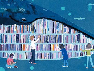 libri per bambini e ragazzi