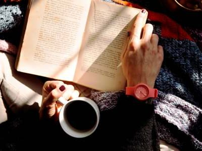 letture per il weekend