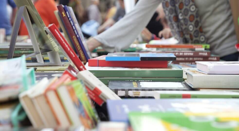 Salone del libro. Firenze