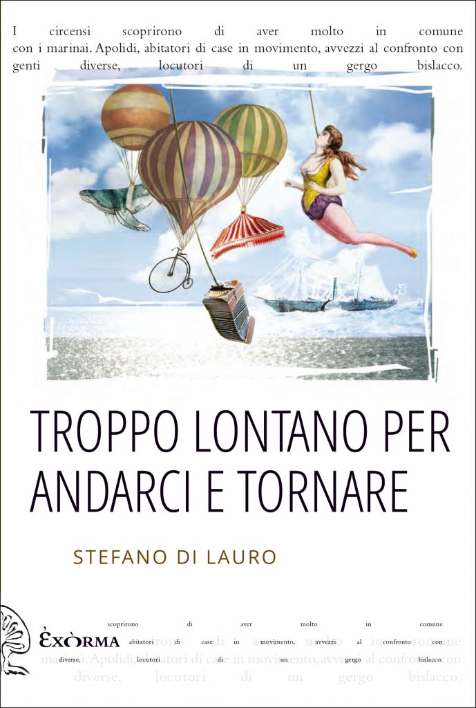 Segnalazioni letterarie - Stefano Di Lauro