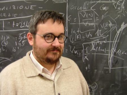 Daniele Gouthier