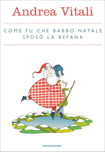 Natale 2019 - Andrea Vitali