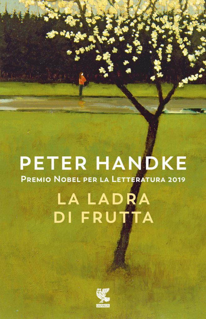 Natale 2019 - Peter Handke