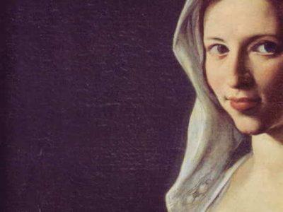 Melania G. Mazzucco L'architettrice