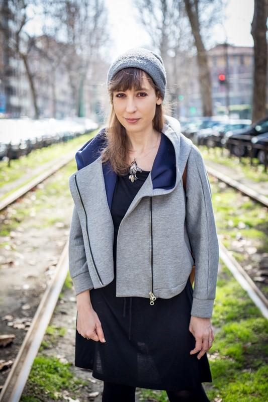 Laura Imai Messina - Autrice
