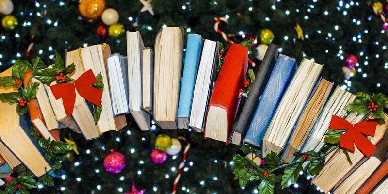 Natale 2019 - 8 libri da regalare Books Hunters Blog