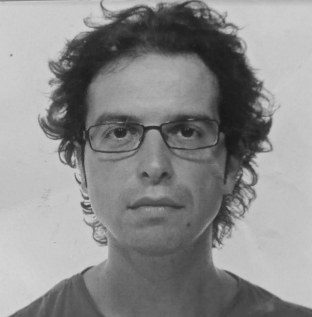Paolo Pecere - autore