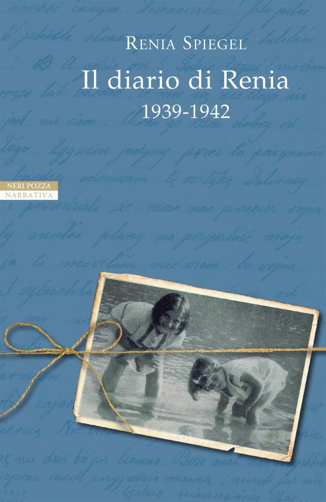 Giornata della Memoria - Il diario di Renia