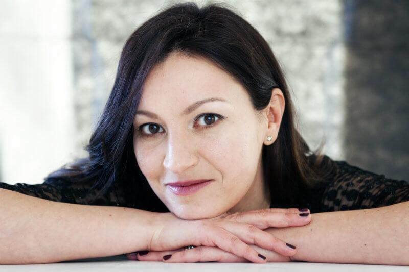Ilaria Tuti - biografia