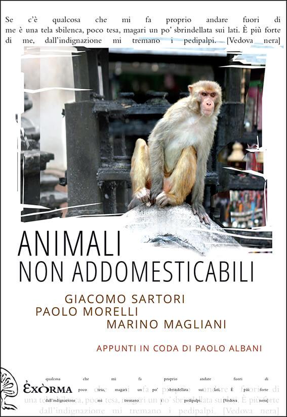 Animali non addomesticabili