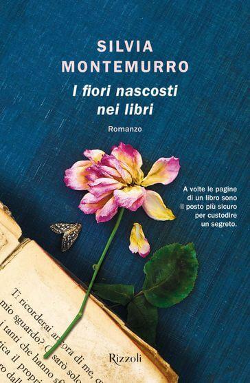 I fiori nascosti nei libri - Libro