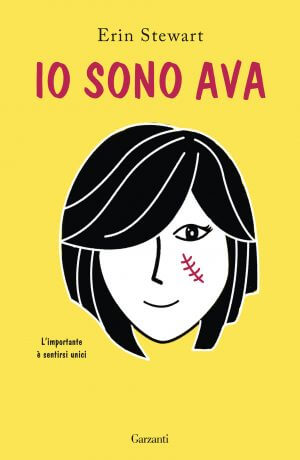 Io sono Ava - Cover