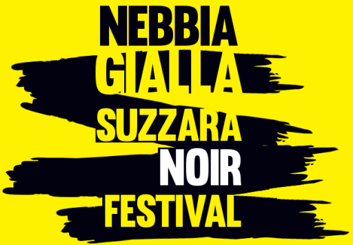 Nebbia Gialla Suzzara Noir Festival 2020 - gennaio letterario
