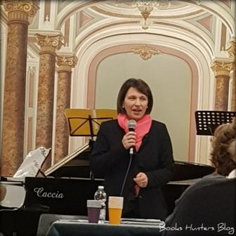 Paola Biavaschi - Priogionieri della rete