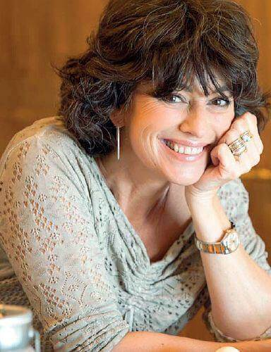 Valeria Benatti - Biografia