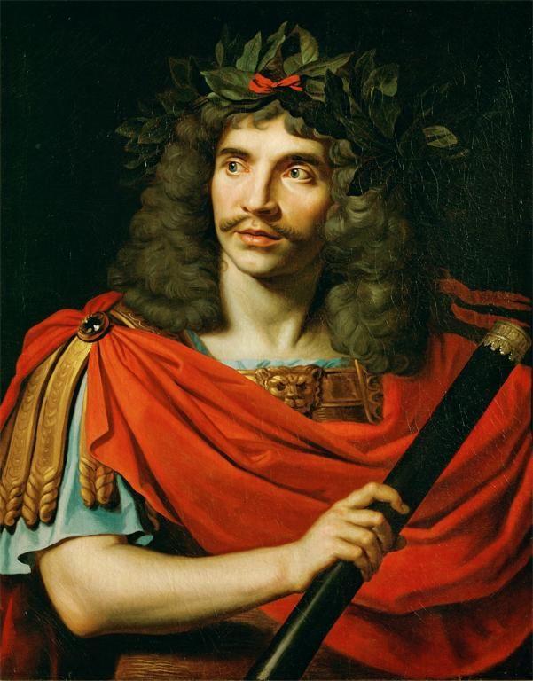 10 febbraio: accadde oggi - Molière
