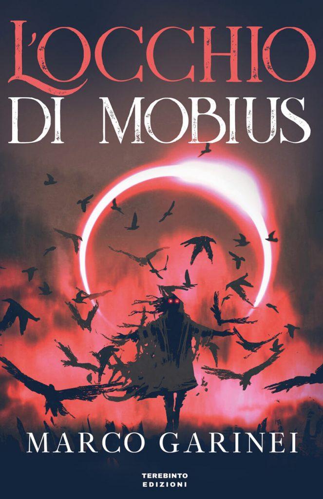 7 libri - l'occhio di Mobius