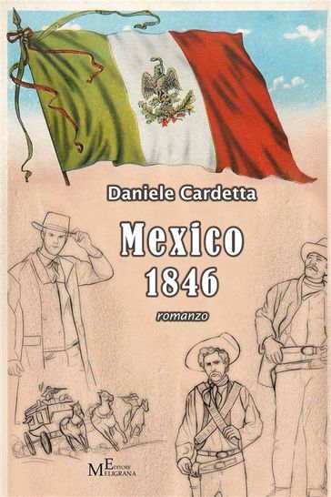 Mexico 1846