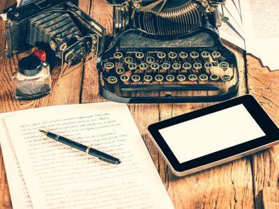 concorsi per scrittori