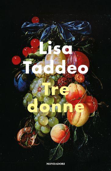 5 libri - Lisa Taddeo