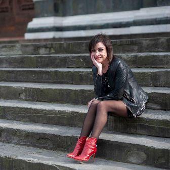Sara Gazzini - La Gazza
