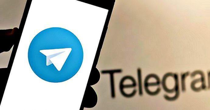 Telegram - chiusi canali