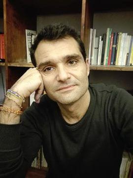 Daniele Mencarelli - Biografia