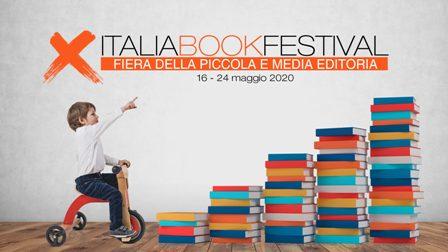 Nuovi appuntamenti letterari - Italia Book Festival