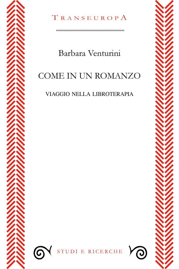 10 libri da leggere - Barbara Venturini
