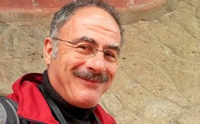 Stefano Ardito - Biografia