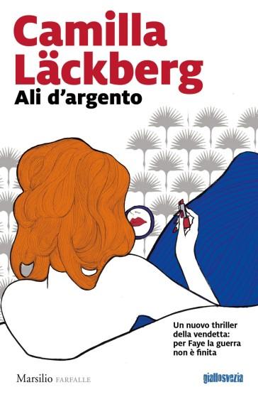 gialli da leggere - Camilla Lackberg