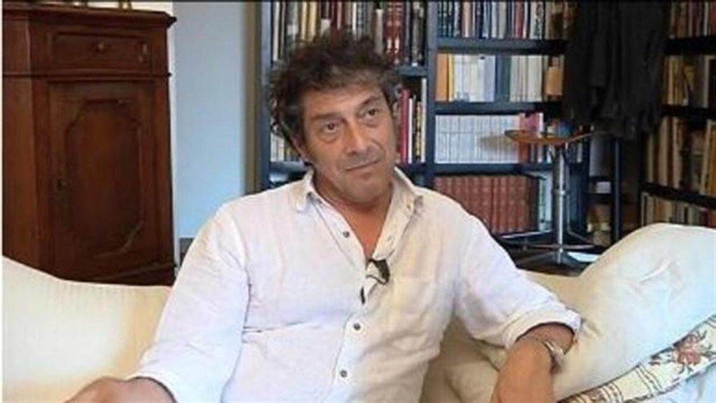 Sandro Veronesi - biografia
