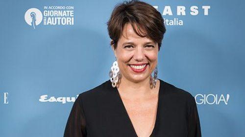 Sara Recordati - Biografia