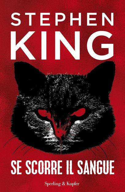 gialli da leggere - Stephen King