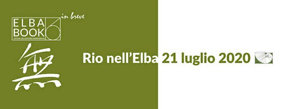 festiva letterari 2020 - elba book festival