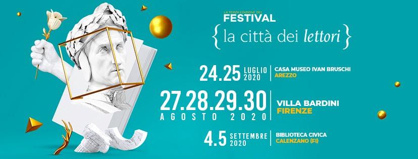 Festival la città dei lettori