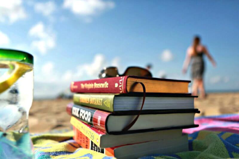 leggere è un piacere