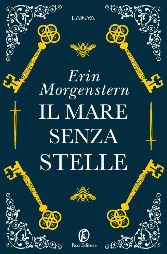 estate e libri - Morgenstern