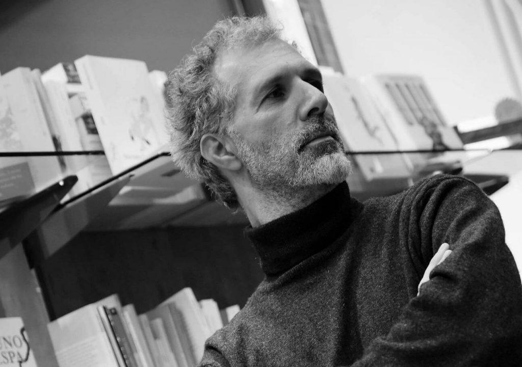 Stefano Corbetta - autore