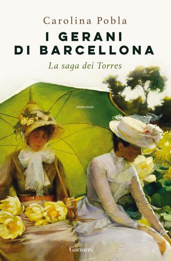 I gerani di Barcellona