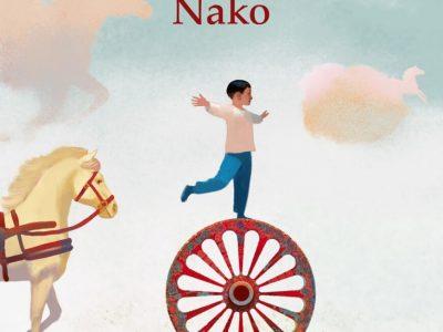 mi chiamo nako guia risari