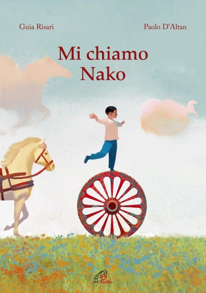 Guia Risari - Mi chiamo Nako