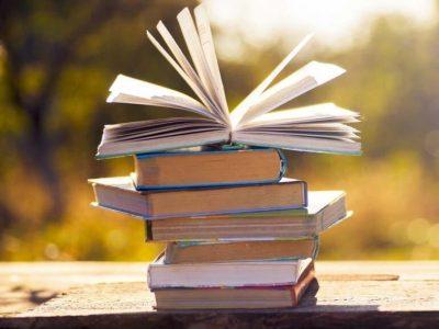 12 libri da leggere